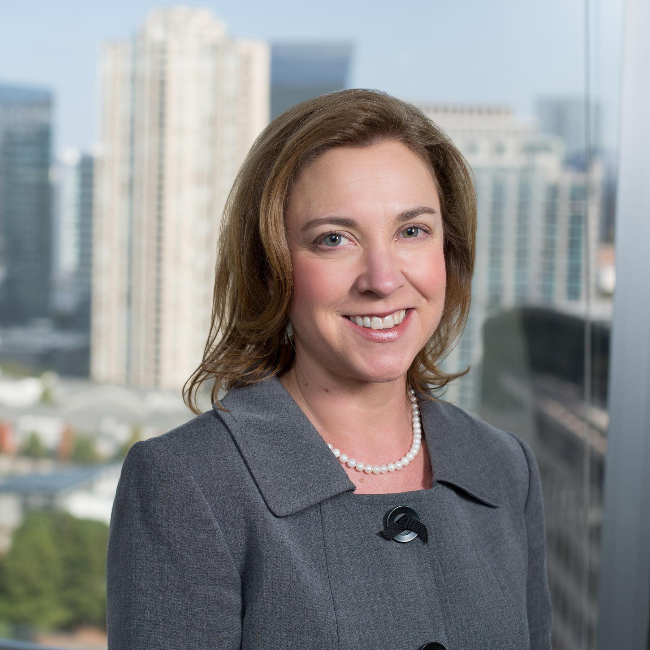 Rebecca W. Shanlever