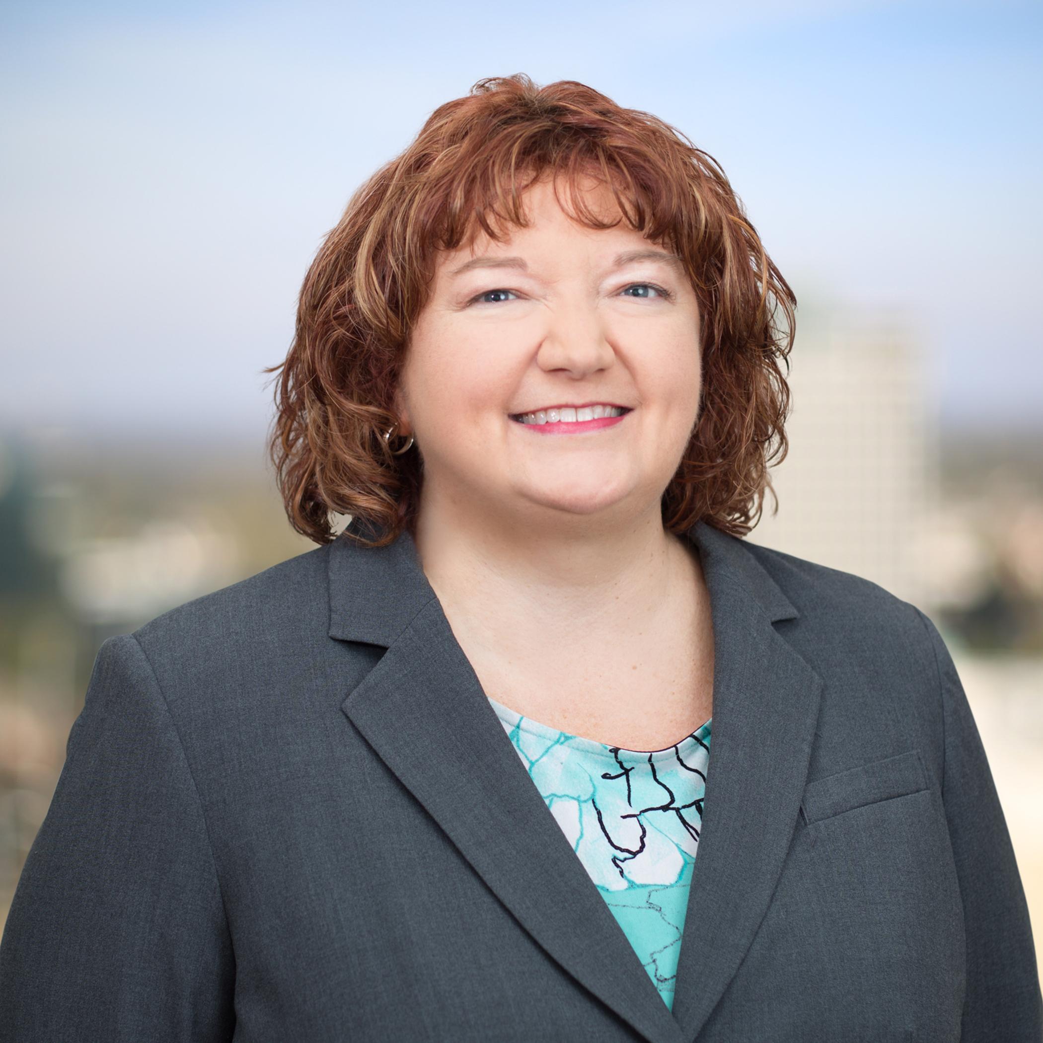 Donna L. Keeton