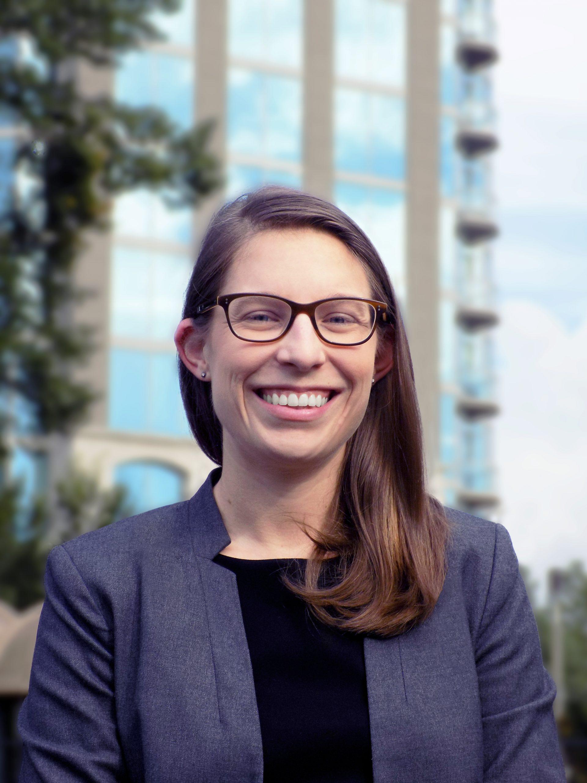 Kristina K. Griffin